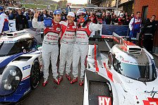 WEC - Spa-Francorchamps