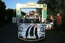 ADAC Rallye Masters - Sulinger Land
