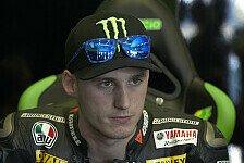 MotoGP - Lorenzo und Rossi anpassen: Pol Espargaro: Das Bike ist eine Lady