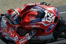 MotoGP - Starke Leistungen in Le Mans 2013: Ducati-Duo will an Vorjahresleistungen ankn�pfen