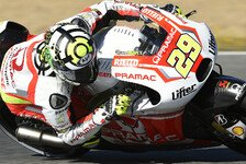 MotoGP - Lange Gesichter bei Pramac: Iannone wirft in Jerez Top-8-Ergebnis weg