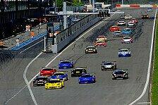 Mehr Sportwagen - Erfolge f�r V8 Racing und SRT: GT Open: Corvette-Dominanz am N�rburgring