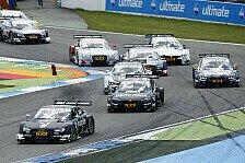 DTM - Höhere Qualität als in der Formel 1