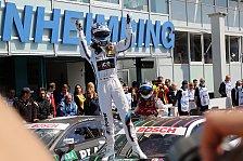 DTM - Neuer Sieger und Sternenfahrer in Problemen: Hockenheim: Die Tops und Flops