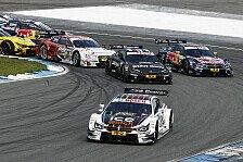DTM - Premieren-Sieg, Options-Reifen & zu enge Duelle: Hockenheim: Die 6 Antworten zum Rennen