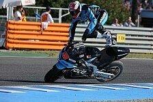 MotoGP - Comeback in Mugello angepeilt: Petrucci muss Le Mans nach Operation auslassen