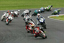 SUPERBIKE*IDM meets DTM