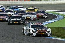 DTM - Comeback-Hattrick auf der Traditionsstrecke?: Oschersleben: BMW-Vorschau