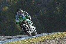 MotoGP - Beschleunigen ist nicht unsere St�rke: Le Mans nicht ideal f�r Open-Bikes