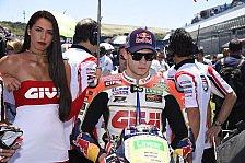 MotoGP - Die Bestzeiten im Vergleich: Jerez: Die deutschen Fahrer im Check