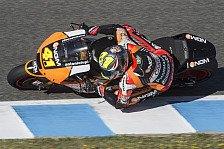 MotoGP - Edwards fehlt die Konstanz: Aleix Espargaro hatte mehr erwartet