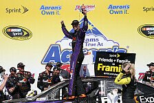 NASCAR - Bilder: Aaron's 499 - 10. Lauf