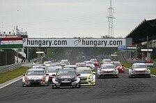 WTCC - Bilder: Ungarn - 5. & 6. Lauf