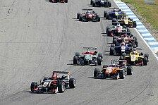 Formel 3 EM - Neuland f�r den Nachwuchs: Ungarn-Vorschau: Wer schl�gt Ocon?