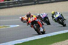 MotoGP - Favoritencheck: Motegi verspricht WM-Krimi