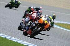 MotoGP - Podest so nicht m�glich: Aleix Espargaro: Elektronik ist zu schlecht