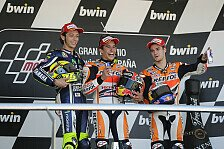 MotoGP - Bilder: Spanien GP - Sonntag