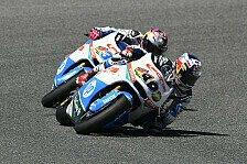 Moto2 - Vinales und Salom legen sich mit den Gro�en an: Starke spanische Rookies punkten weiter