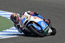 Moto2 - Aegerter und Folger in den Top-5: Salom erobert die Spitze in Le Mans