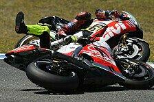 MotoGP - Das S�ndenregister der Stars: �bersicht: Die Strafpunkte der MotoGP-Fahrer