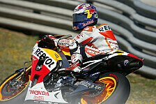 MotoGP - Zw�lf Jahre sp�ter: Pedrosa sollte in Le Mans fit sein