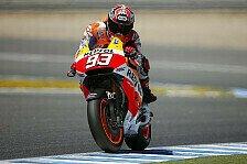 MotoGP - Der Weltmeister bleibt bis Ende 2016 bei Honda: Marquez verl�ngert seinen Vertrag