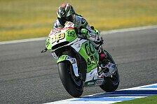 MotoGP - Redding sucht noch Vertrauen: Bautista mit verbessertem Gef�hl auf Drei