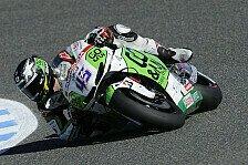 MotoGP - Bilder: Testfahrten Jerez