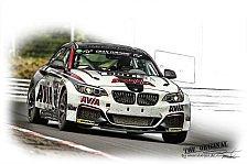VLN - Ring Police knapp geschlagen: BMW M235i - AVIA hat das sch�nste Design