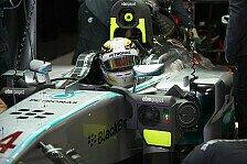 Formel 1 - Cooler Partner f�r Mercedes: So funktioniert die K�hlung im Stand