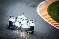 24 h von Le Mans - In Le Mans ticken die Uhren anders: Es gibt keinen Favoriten