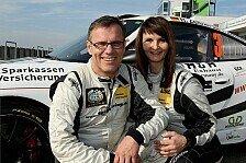 DRS - Porsche-Duelle dominieren die AvD-Sachsen-Rallye: Zeltners gewinnen Familienduell in Sachsen