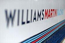 Formel 1 - Feuer im Hotel: Vier Williams-Mechaniker nach Brand im Krankenhaus