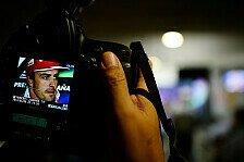 Formel 1 - Das Leben durch die Linse gesehen: Mark Sutton