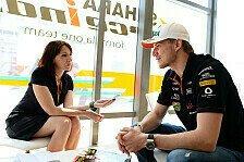 Formel 1 - Keine Schadenfreude gegen�ber Ferrari: Nico H�lkenberg: Wir haben Blut geleckt