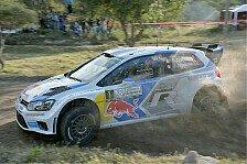 WRC - Bilder: Rallye Argentinien - Shakedown & Tag 1