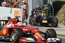 Formel 1 - Bilder: Spanien GP - Freitag