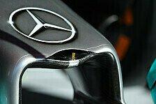 Formel 1 - Mercedes erneut eine Klasse f�r sich: Spanien GP - Team f�r Team