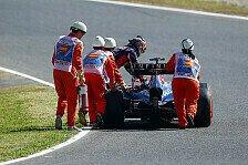 Formel 1 - Bilder: Spanien GP - Vettel-Ausfall