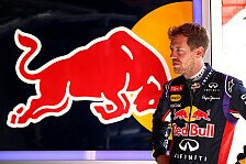 Formel 1 - Blo� nicht wie Schumacher werden: Blog: Vettel-Image hat Kratzer bekommen