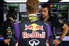 Formel 1 - Aufholjagden und Rabauken gegen die Langeweile: Spanien GP: Die Tops und Flops