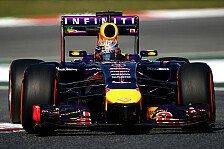 Formel 1 - Es geht wieder los!: Spanien GP: Der Freitag im Live-Ticker