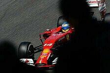 Formel 1 - Mit Safety-Car eine Minute R�ckstand - ohne anderthalb: Ferrari in der Krise: Ein Jahr ohne Sieg