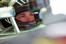 Formel 1 - Zuversicht trotz schwierigen Tages: Rosberg: Nur auf dem Papier die Nummer 1?