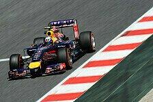 Formel 1 - Bald bei hundert Prozent Leistung?: Renault verspricht: Wir geben Gas