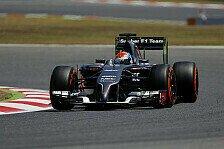 Formel 1 - Endlich Punkte?: Sauber Vorschau: Monaco GP
