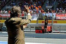 Formel 1 - Alonso ist es nicht: Blog - Bei Ferrari gibt es nur einen Herrscher