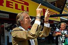 Formel 1 - Di Montezemolo gibt Hinweis auf Geldfluss: Ferrari: Budgeterh�hung f�r Mercedes-Jagd?