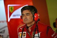 Formel 1 - Mit Drei-Jahres-Plan zum Erfolg: Mattiacci: Nicht da, um Alonso gl�cklich zu machen