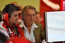Formel 1 - Kommt Brawn zur�ck?: Montezemolo-Rauswurf: Kein Kommentar von Ferrari
